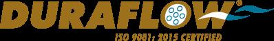 Duraflow logo