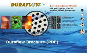 Photo for link to Duraflow Brochure pdf